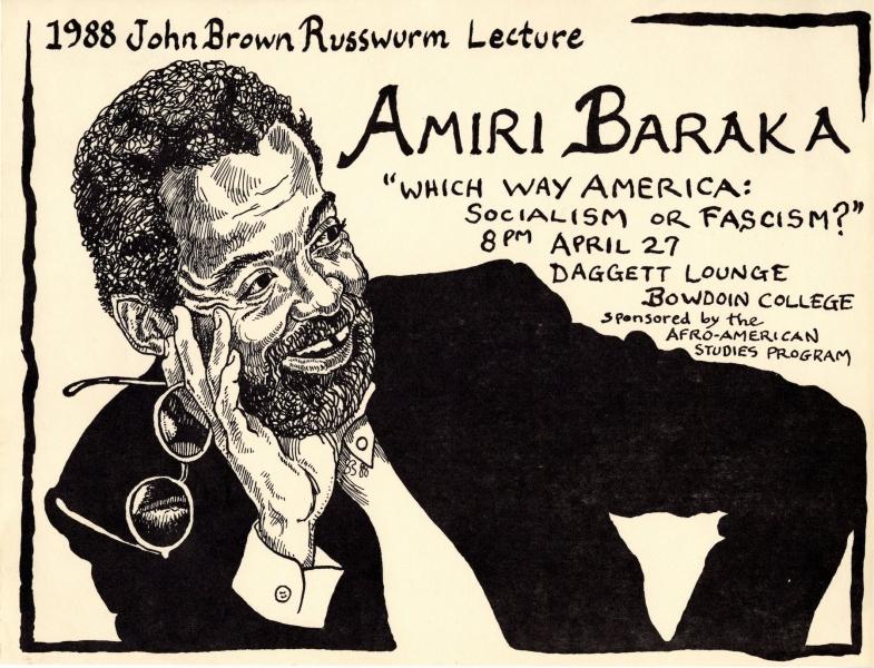 Amiri Baraka