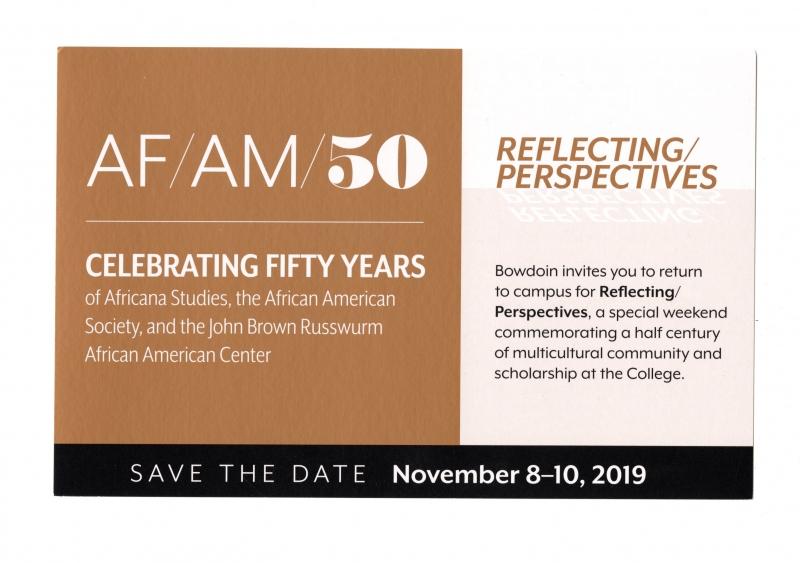 Reflections at 50