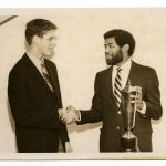 Robert C. Johnson '71