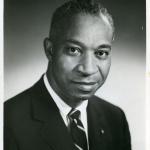 E. Frederick Morrow '30