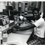 Joe Barimah '81