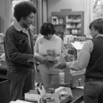 Sammie Robinson '75