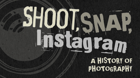 Shoot, Snap, Instagram