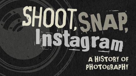 Shoot, Snap, Instagram